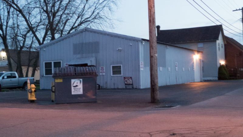 DuBois City Oks Recommendation to Renovate Property for CrossFit Gym