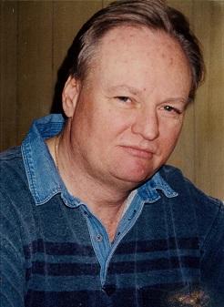 Obituary Notice: Robert L. 'Butch' Davis
