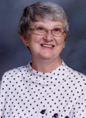 Obituary Notice: Grace A. Frank