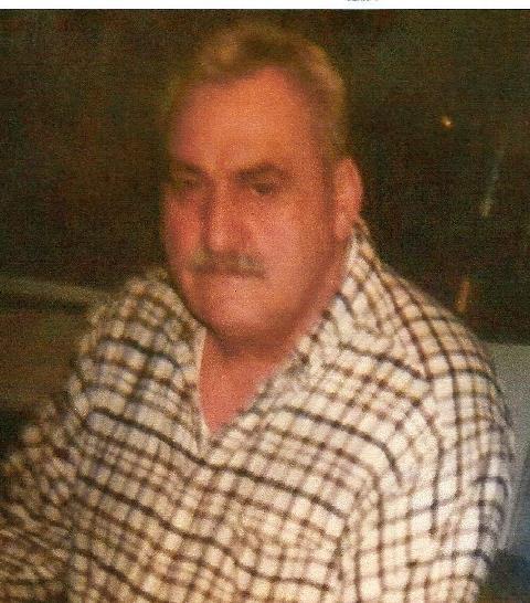 Obituary Notice: Thomas Charles Harris
