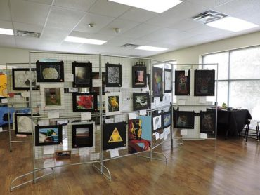 Center Announces Winners in CAJSHS Art Show