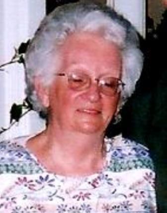 Obituary Notice: Dorothy L. Killion