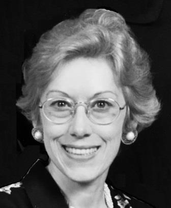 Obituary Notice: Linda H. Rust