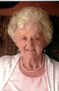 """Obituary Notice: Mary Louise """"Mary Lou"""" Hughes"""