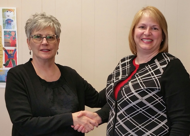 League on Social Services Board Announces New Executive Officer