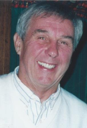 Obituary Notice: Ronald E. Johnson