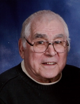 Obituary Notice: Henry B. 'Hank' Royer