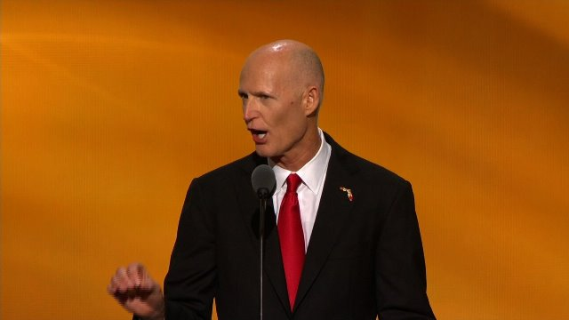 Prosecutor sues Florida governor over death penalty cases