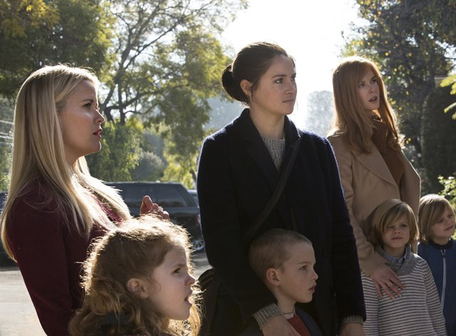 'Big Little Lies' is over so now what