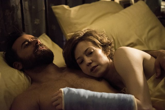'The Leftovers' helped warm up TV's 'surreality' wave