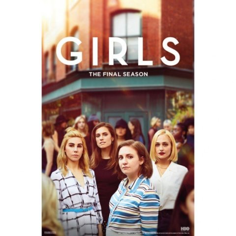 'Girls' finale labors to find an ending