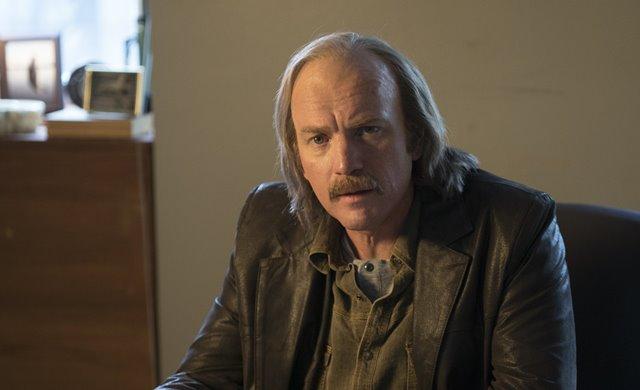 'Fargo' reloads, but FX show feels less special