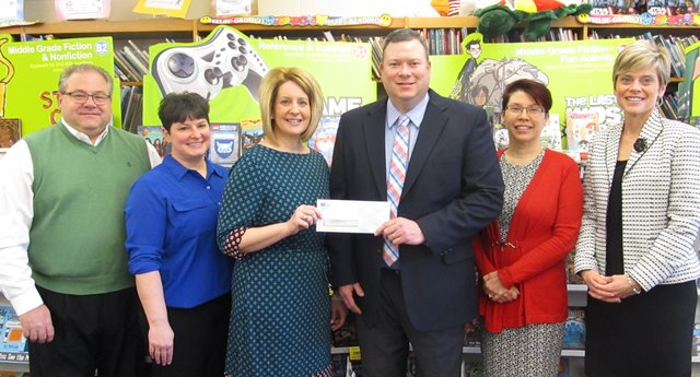 S&T Bank Supports the Star Foundation