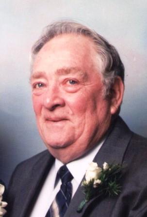 Obituary Notice:  Thomas C. Ogden