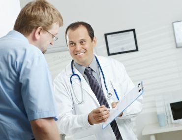 The Medical Minute: New Prostate Cancer Screening Guidelines