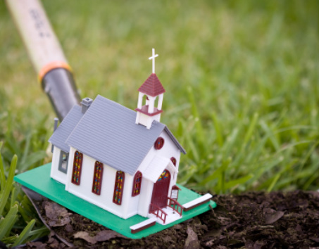 """Fellowship of Christian Athletes to Honor Learish's Memory by """"Planting"""" Church"""