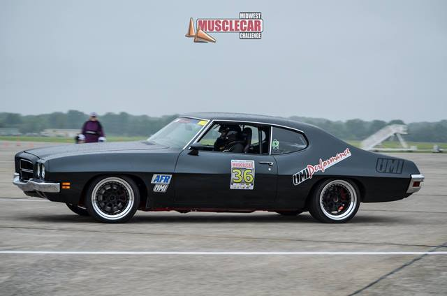 UMI Performance to Hold Cruise-In, Autocross Event