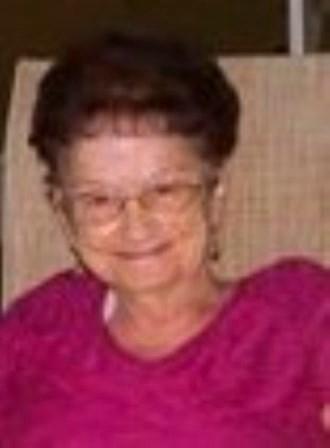 "Obituary Notice: Mary Jane ""Checkbook"" Williams"