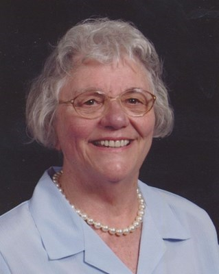 Obituary Notice: Barbara B. Peters