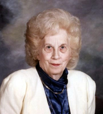 Obituary Notice: Cornelia Jane Stella