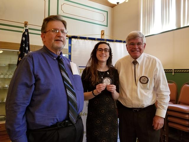 Clearfield Rotary Club Seeking New Members