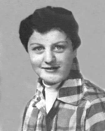 Obituary Notice: Nancy L. Bratton
