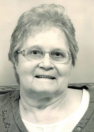 Obituary Notice: Doris A. Crain