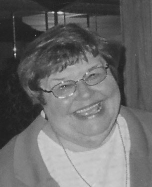 Obituary Notice: Marilyn F. Peters