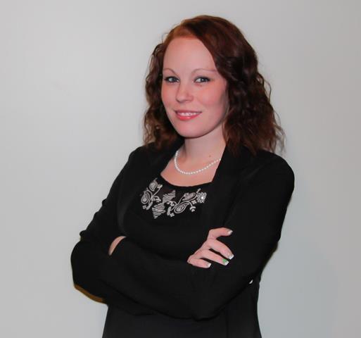 GANT Candidate Questionnaire: Ashley Fyock Hansel, MDJ 46-3-04