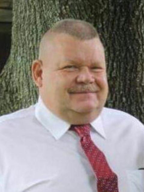 GANT Candidate Questionnaire: Mike Morris, MDJ 46-3-02