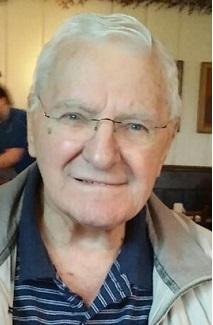 Obituary Notice: Eugene Mills