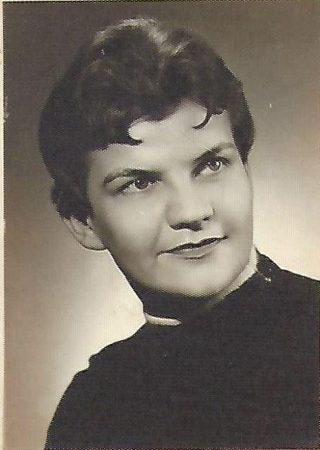 Obituary Notice: Patricia Ann Lindemuth