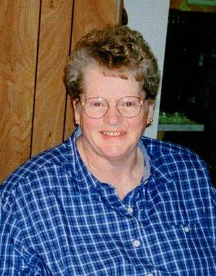Obituary Notice: Patricia Louise Swanson