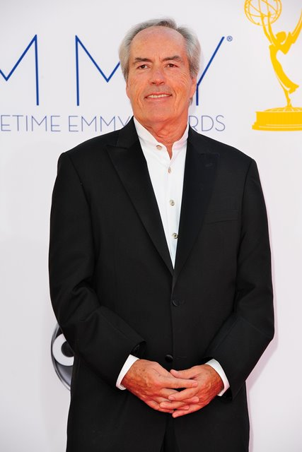 """Powers Boothe, actor in """"Agents of S.H.I.E.L.D,"""" dies at 68"""