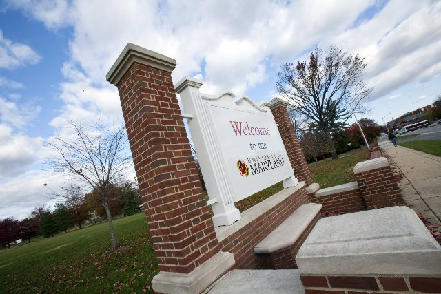Maryland campus stabbing evaluated as possible hate crime