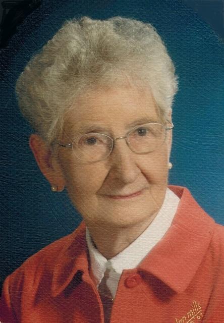 Obituary Notice: Sylvia R. Livergood