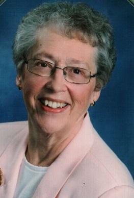 Obituary Notice: Dorothy M. Wagoner