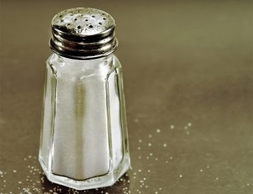 The Medical Minute: Go Easy on the Salt