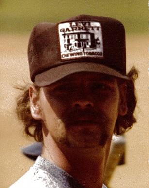 Obituary Notice: Larry G. 'Bogie' Brocious