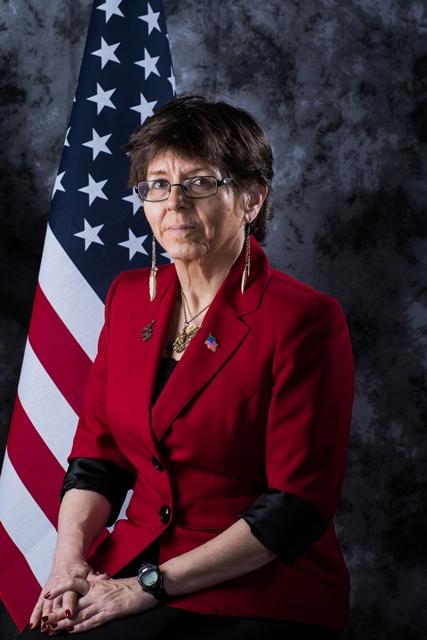 Cynthia E. Ayers Announces Candidacy for U.S. Senate