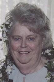 Obituary Notice: Mary Ann Eyerly