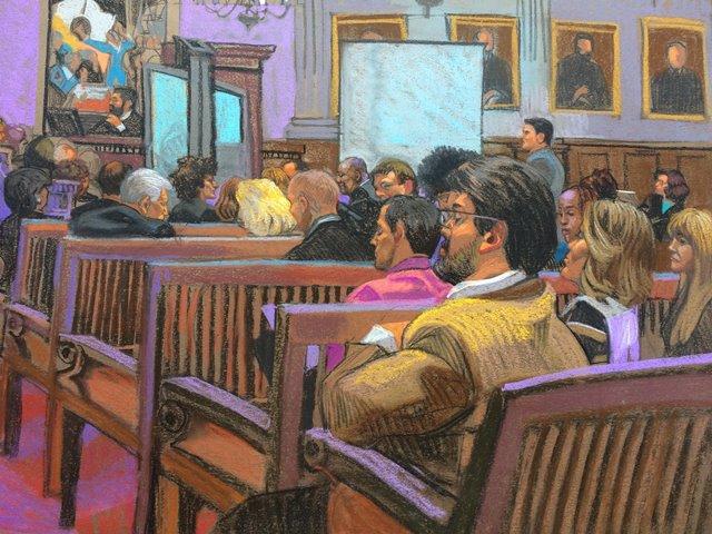 Jury in Bill Cosby trial tries to break its deadlock on Day 5