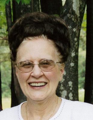 Obituary Notice: Kay F. Stiner