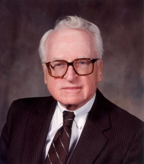 """Bigler's """"True Renaissance Man,"""" Ray S. Walker, Dies at Age 105"""