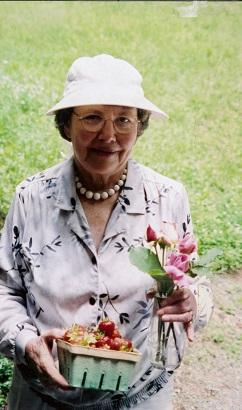 Obituary Notice: Grace M. Waple
