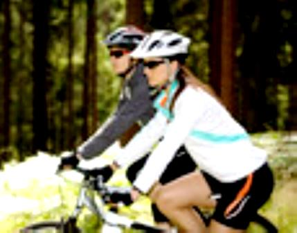 The Medical Minute: The Many Health Benefits of Cycling