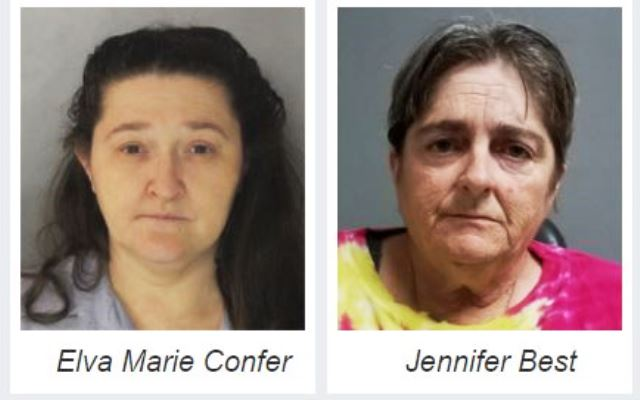 BREAKING: AG: Two Women Charged with Drug Delivery Resulting in Death in Clarion County