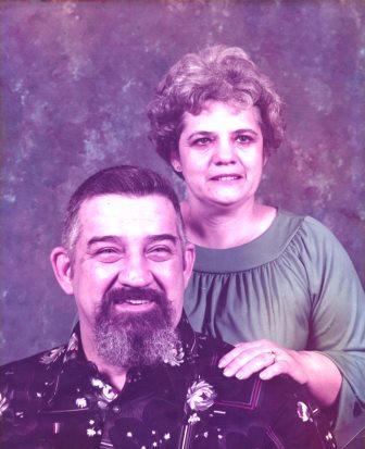 "Obituary Notice: Bernice J. ""Chub"" Bauman"