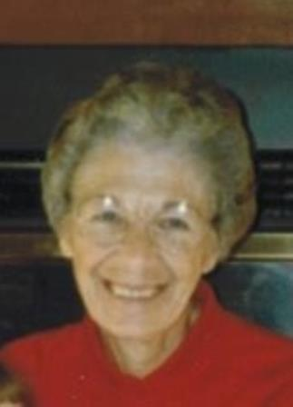 Obituary Notice:  Leona Murawski