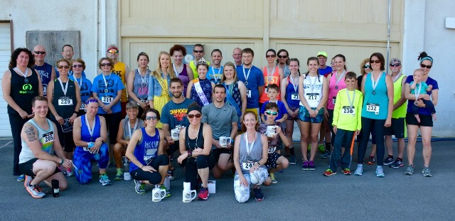 Royal 5K Run/Walk Raises Funds for CMN, Local Causes